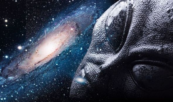 """Media Scientists Suggest Aliens Keep Humans In A """"Galactic Zoo"""""""