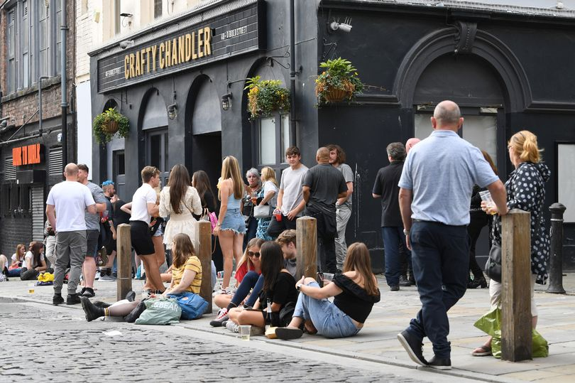 DAYTIME DRINKING: Nightclubs To Open From 3pm With Half-Price Drinks To Beat 10pm Curfew And Bars To Offer Unlimited Cocktails From 10am