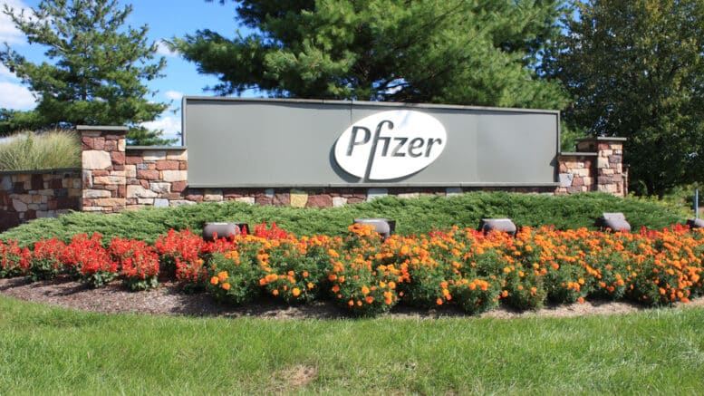 former chief science officer for pfizer says 'second wave' faked on false-positive covid tests, 'pandemic is over'