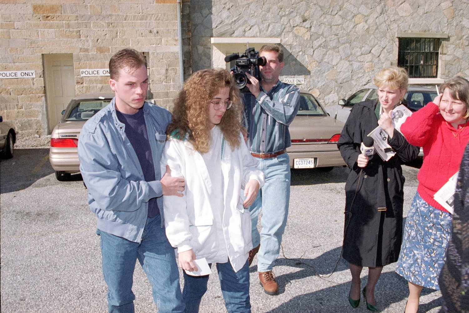 susan smith: child killer who drove her young sons into a lake is on her best behavior as parole date nears