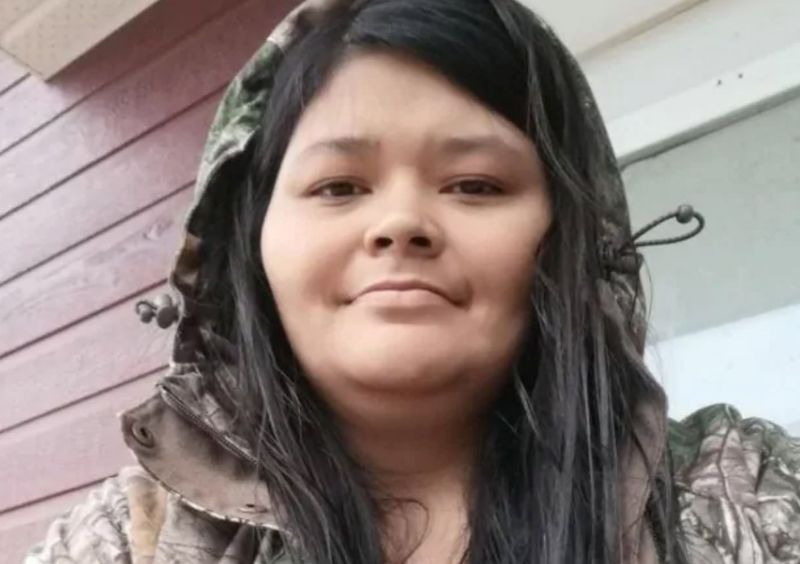 heartbreaking footage shows indigenous woman filming canadian hospital staff mocking her moments before she passed away