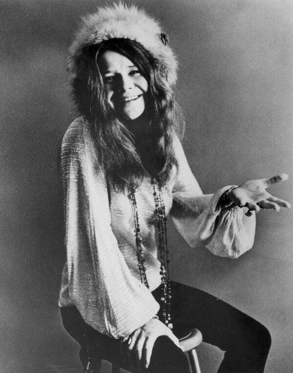 inside the sudden death of janis joplin, the soulful voice of the hippie generation