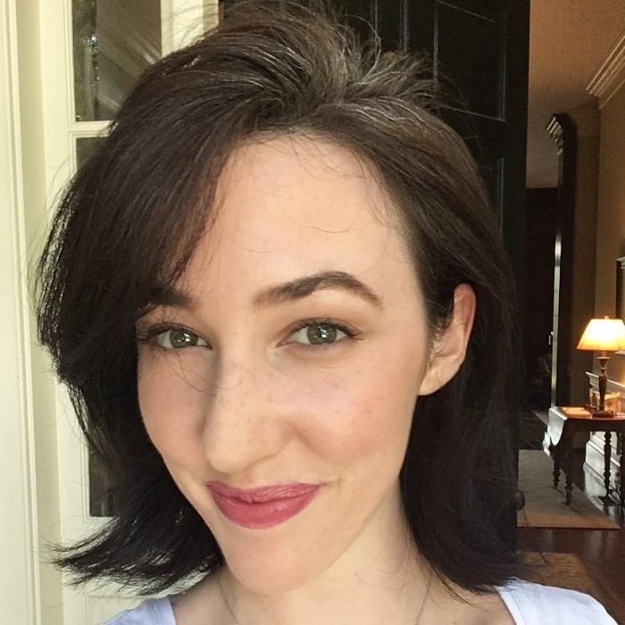 50 women ditched dyeing their hair, they look so good it may convince you to do the same