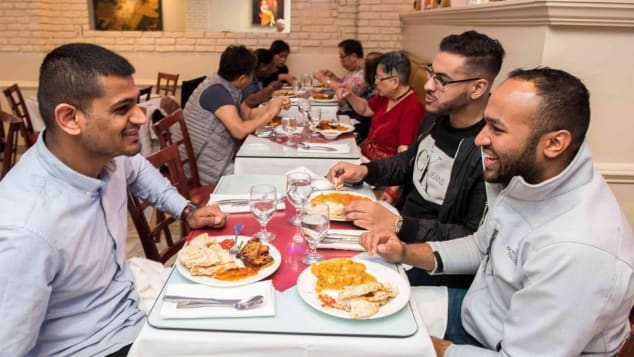 the best indian food in the united states? it's in new jersey