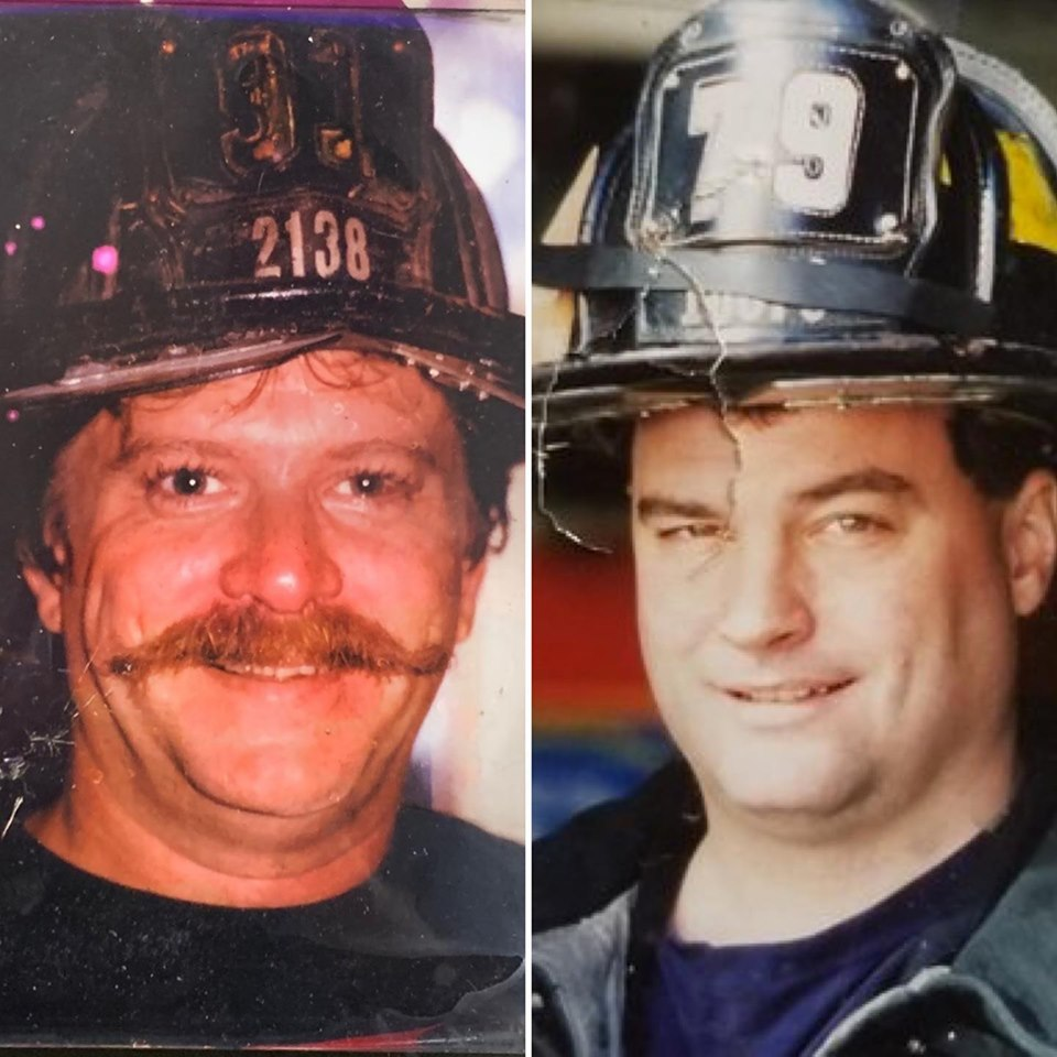 yet another 9/11 firefighter dies of cancer hours before senator blocks vote on victim compensation fund