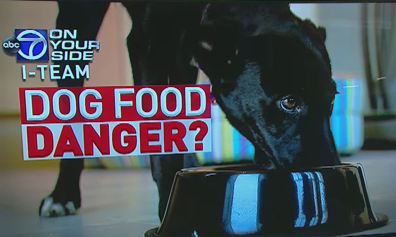 fda opens investigation after abc 7 reports exposed euthanasia drug found in dog food