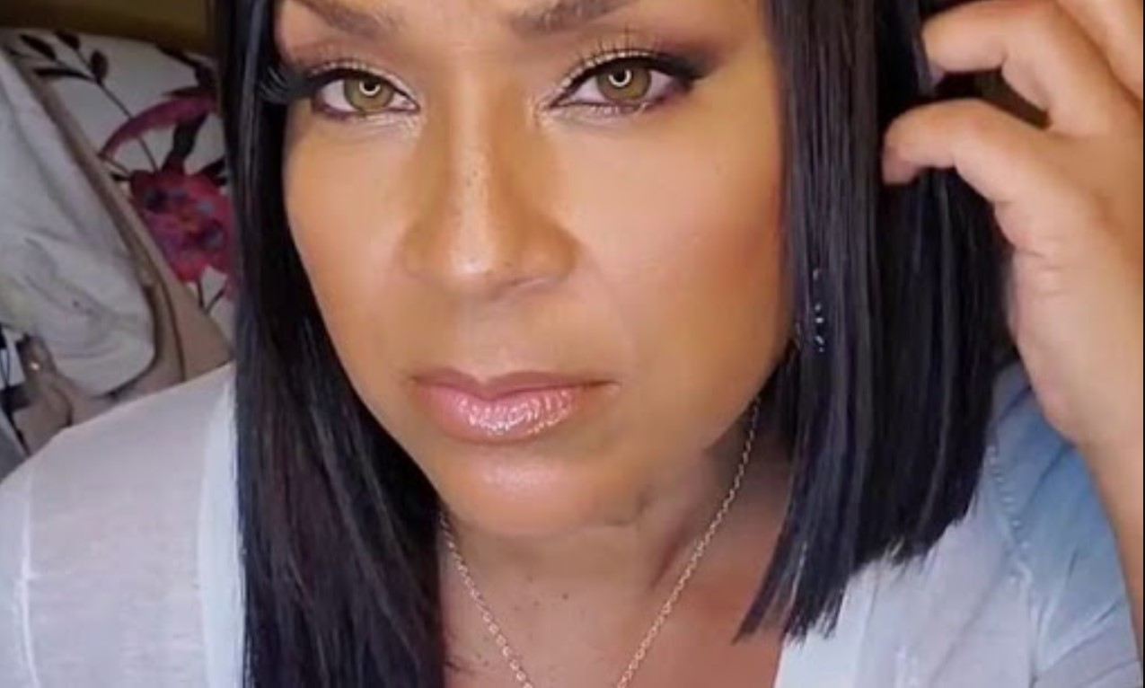 53-year-old lisaraye has started an onlyfans