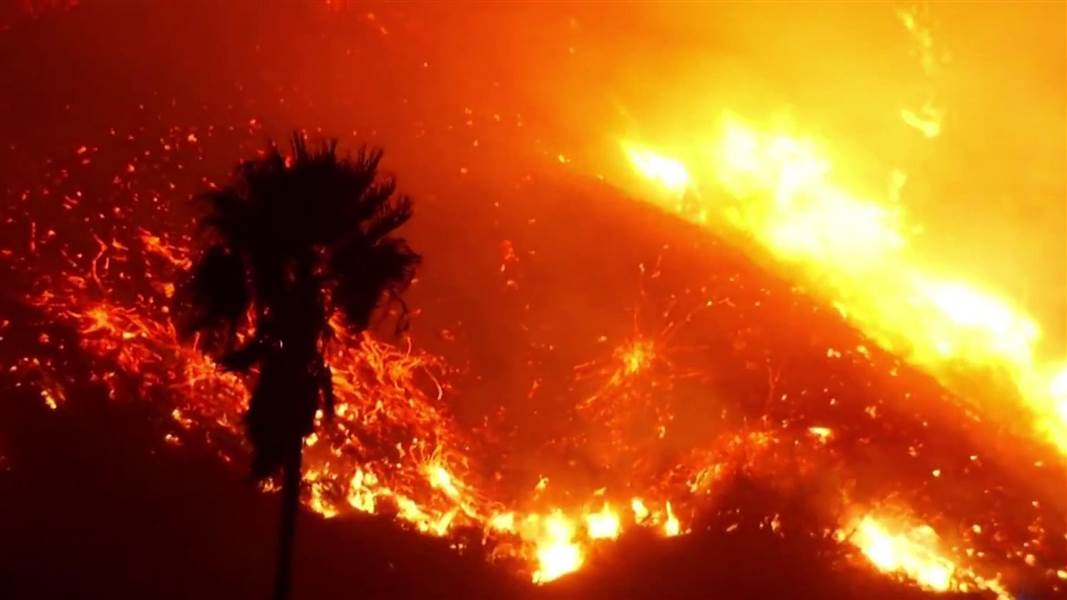 massive wildfire north of sacramento is largest in california history and continues to grow