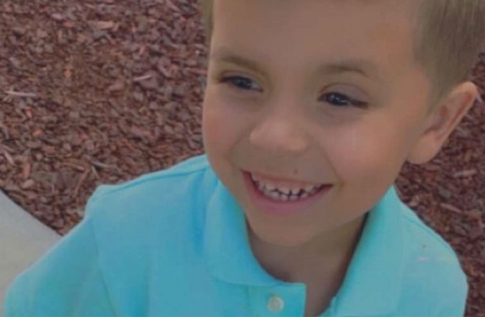 over 0,000 raised for funeral of 5-year-old shot in head in front of sisters
