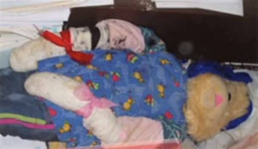 terrifying: anatoly moskvin's parents thought he collected vintage dolls— they were actual mummified bodies of young girls