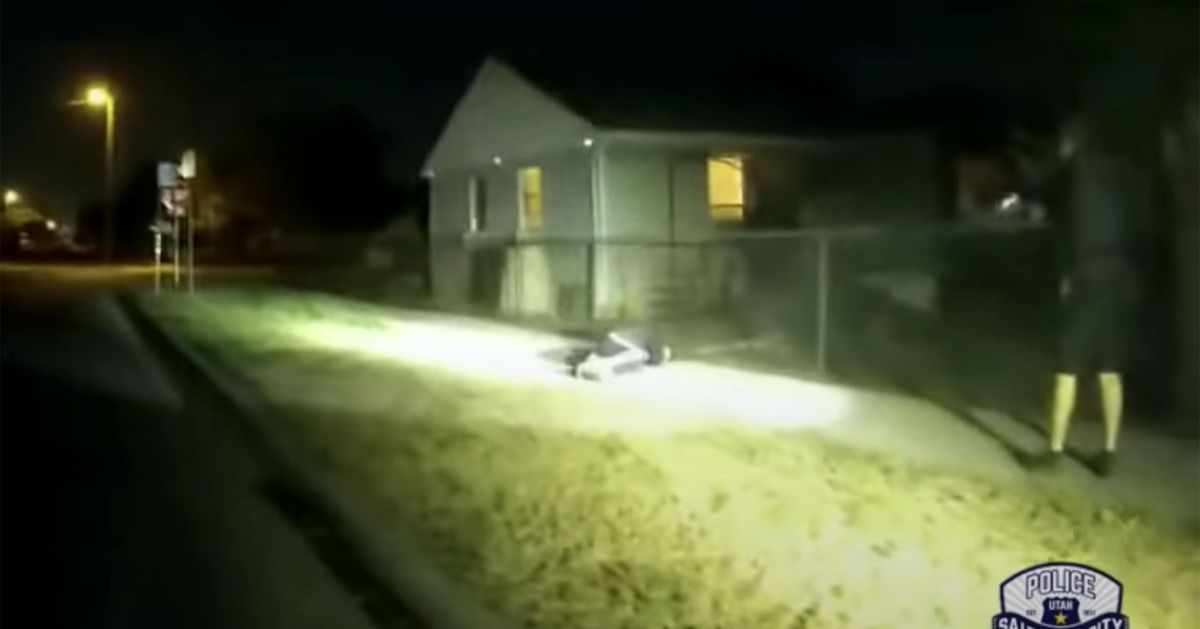 13-year-old boy with autism shot in own home after mom calls utah cops for help