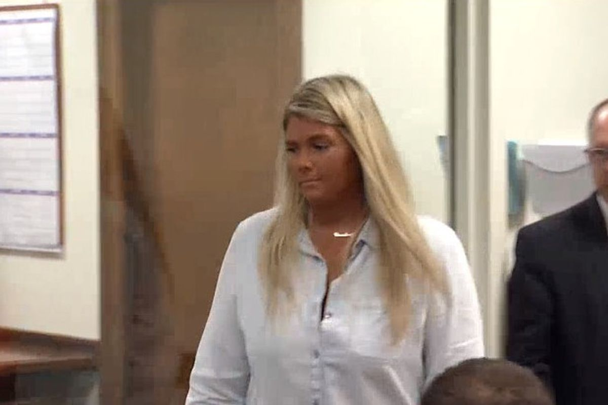 teacher who had sex with student told teen victim he deserved special things