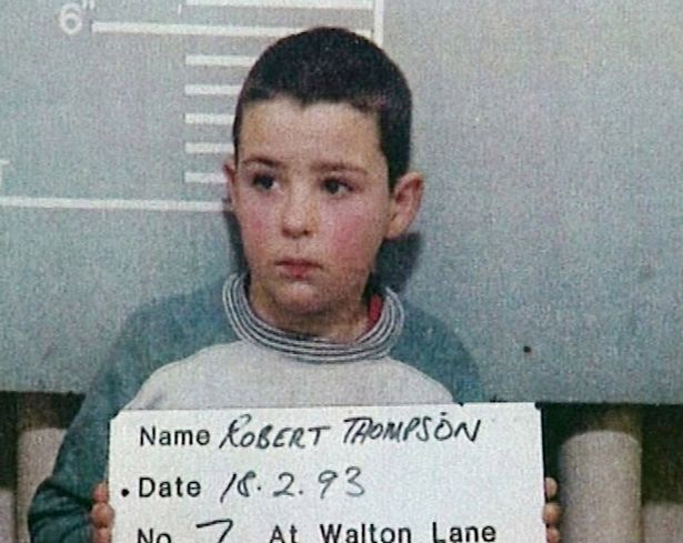 james bulger killer jon venables 'obsessed with porn and sexual violence', report warns