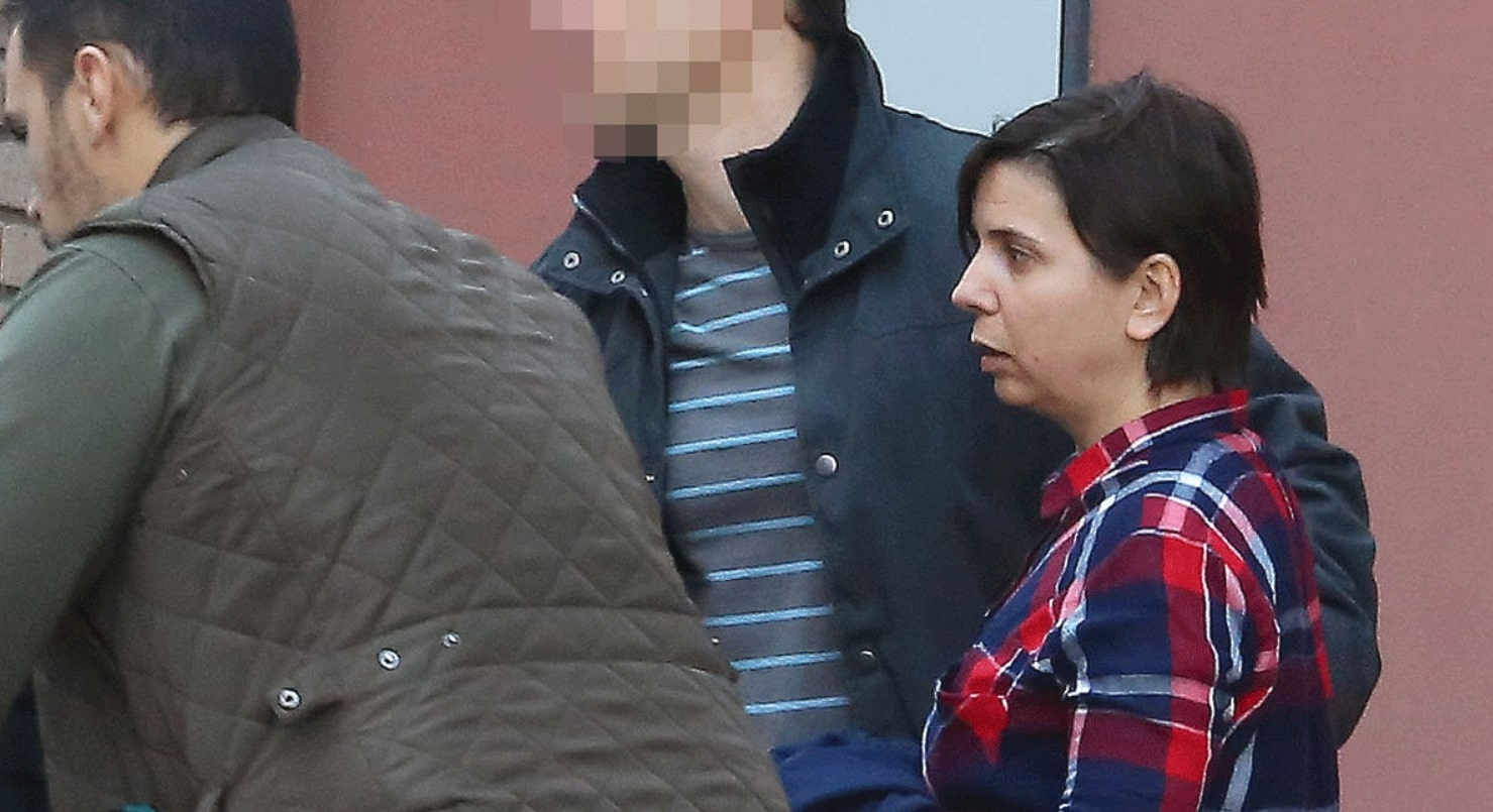 woman who glued her own vagina shut to frame ex-boyfriend gets 10 year prison sentence