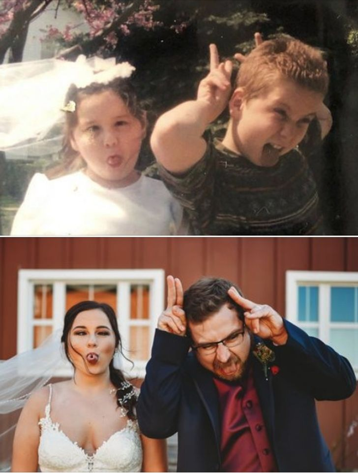 15 times people brought their old photos to life