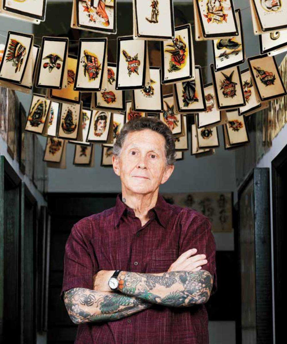 the 17 most expensive tattoo artists in the world