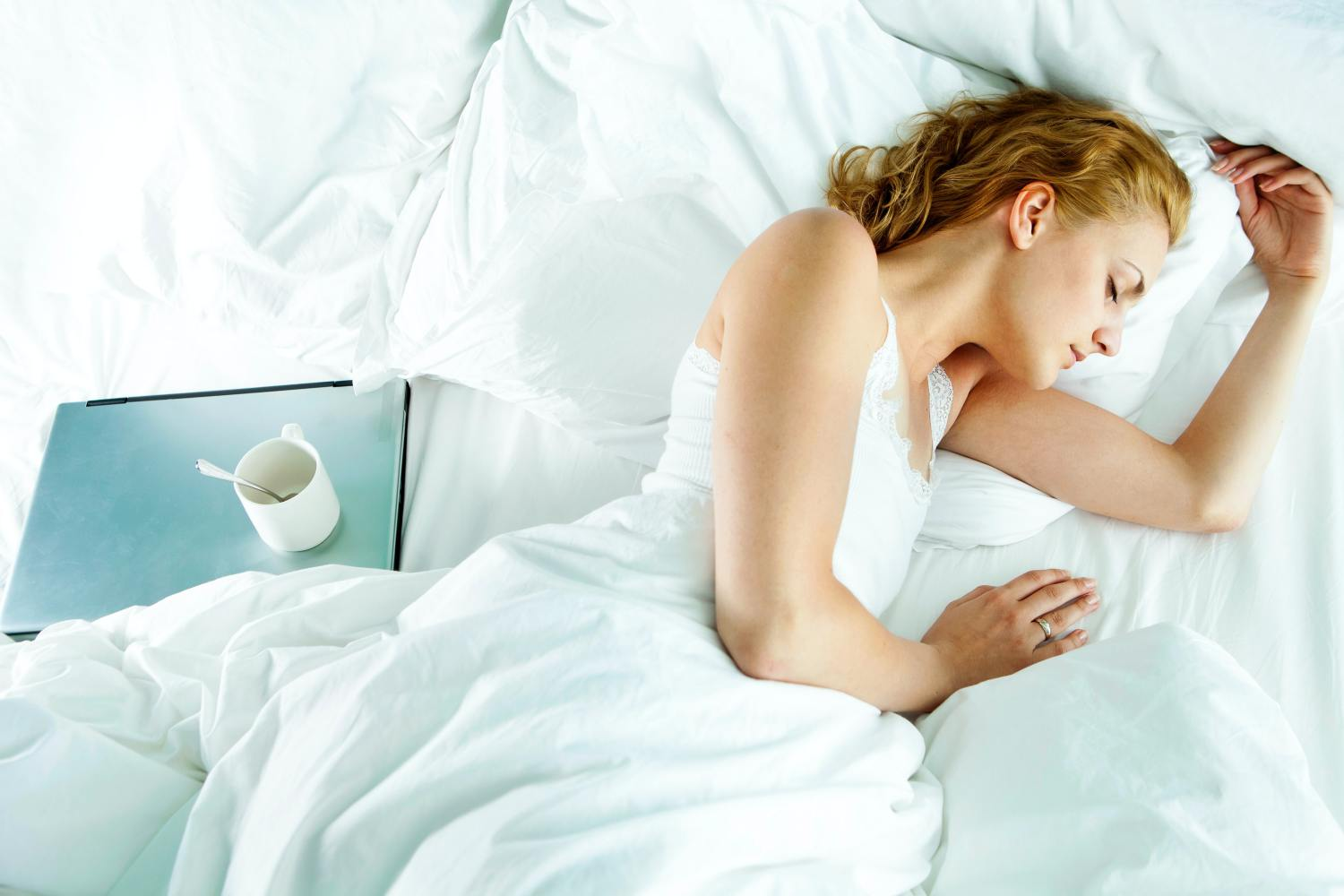 sleeping tremors: types, causes, and remedies