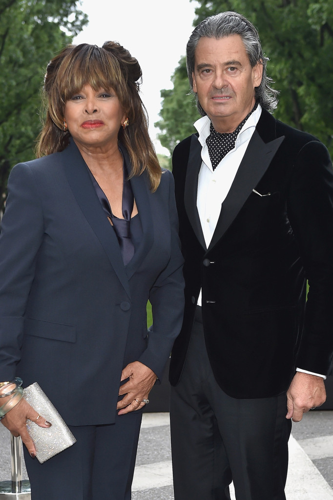 tina turner says goodbye to fans with doc amid ptsd, stroke, cancer