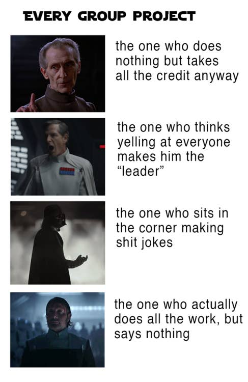 24 of the best star wars memes ever