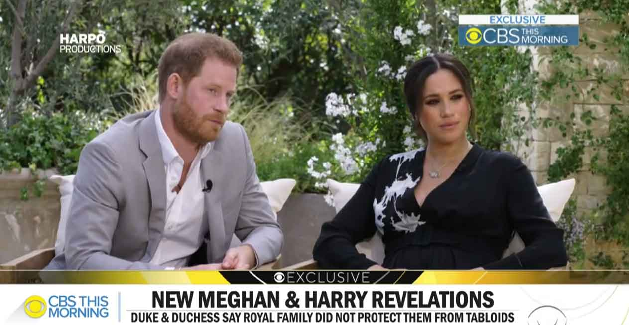harry and meghan fans launch a fundraiser to help them cover their $9.5m mortgage