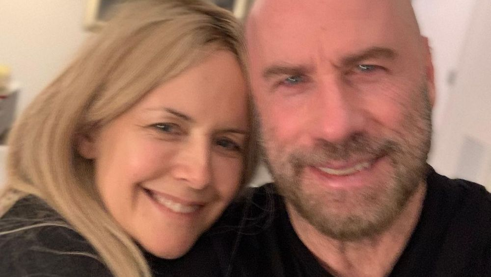 john travolta opens up about grieving late wife kelly preston in emotional interview
