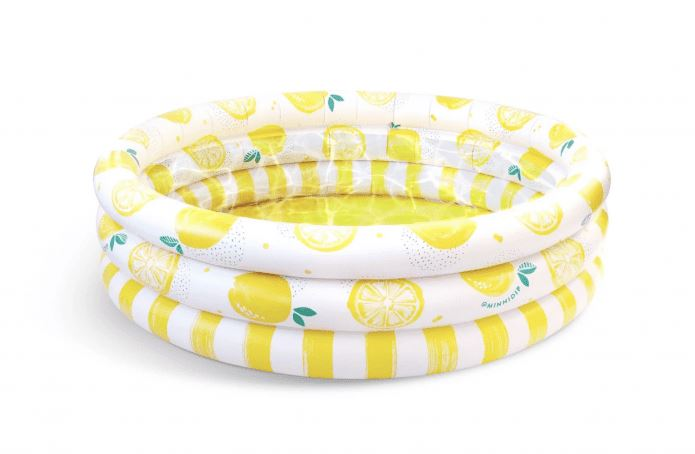target has an adult size inflatable pool for $40 and i need one