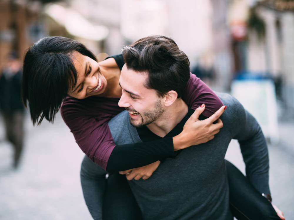 12 ways your body knows you have found 'the one', according to science