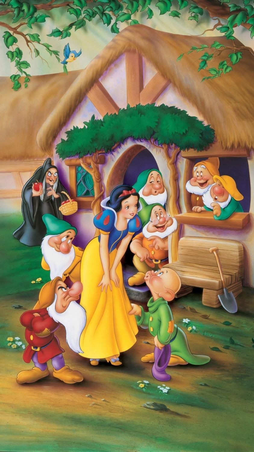 people are now claiming that snow white's true love's kiss was not consensual