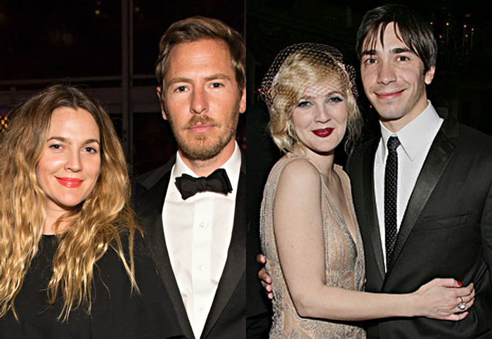 20 female celebs with the most exes