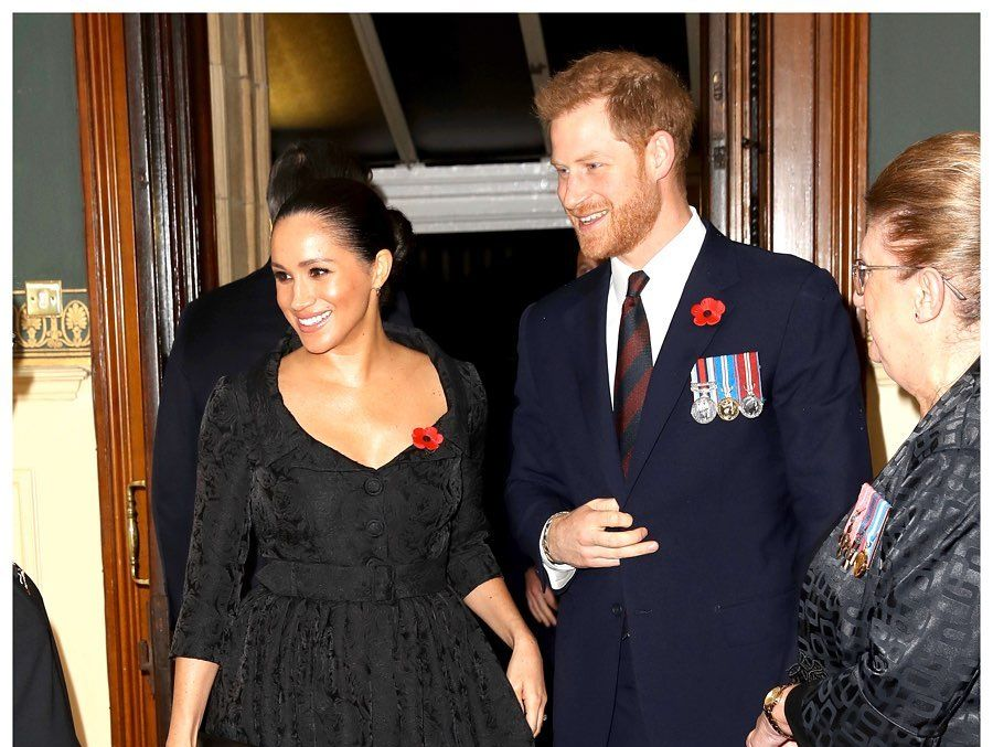 """Prince Harry Gets Candid About His Decision To Step Down As A Senior Royal: """"i've Seen Behind The Curtain"""""""