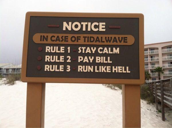24 hilarious beach fails caught on camera!