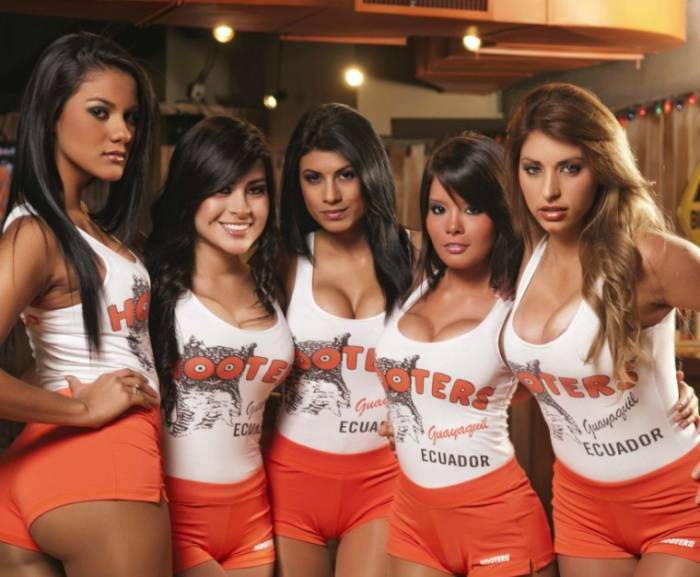Ex-hooter Girls Reveal The Bizarre Secrets Behind This Beloved Sexy Restaurant Chain