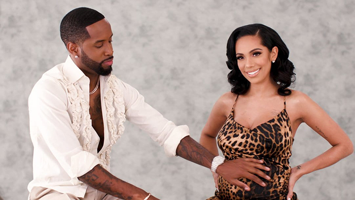 Report: Safaree Samuels Has Impregnated Another Woman Along With His Estranged Wife Erica Mena!