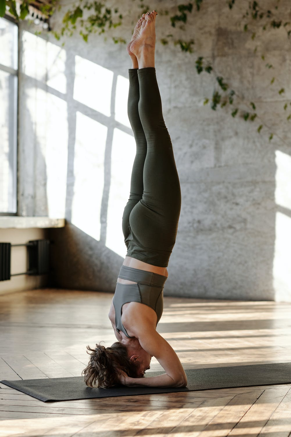 the only 30 yoga poses you really need to know