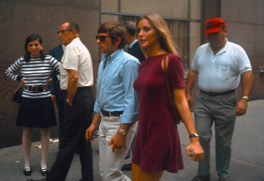 The True Story Of Sharon Tate, Hollywood Starlet, And Brutalized Charles Manson Victim
