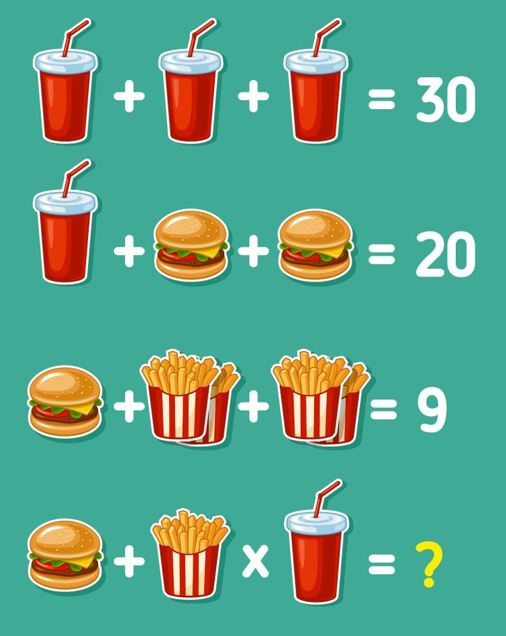 15 Brain Teasers That Can Make Your Brain Work To The Fullest