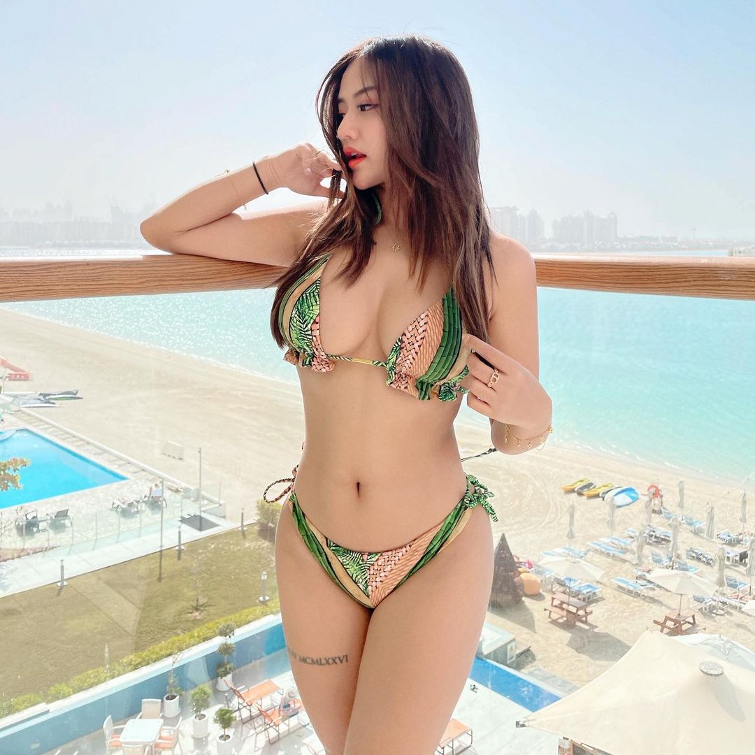 Mai Le Bio, Instagram, Bio, And Dating Life
