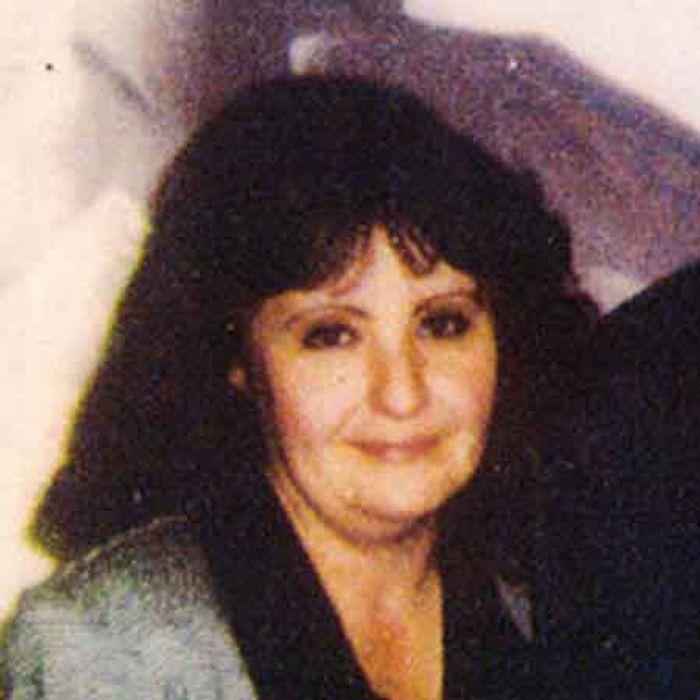 Meet Doreen Lioy, The Woman Who Married A Satanic Serial Killer On Death Row