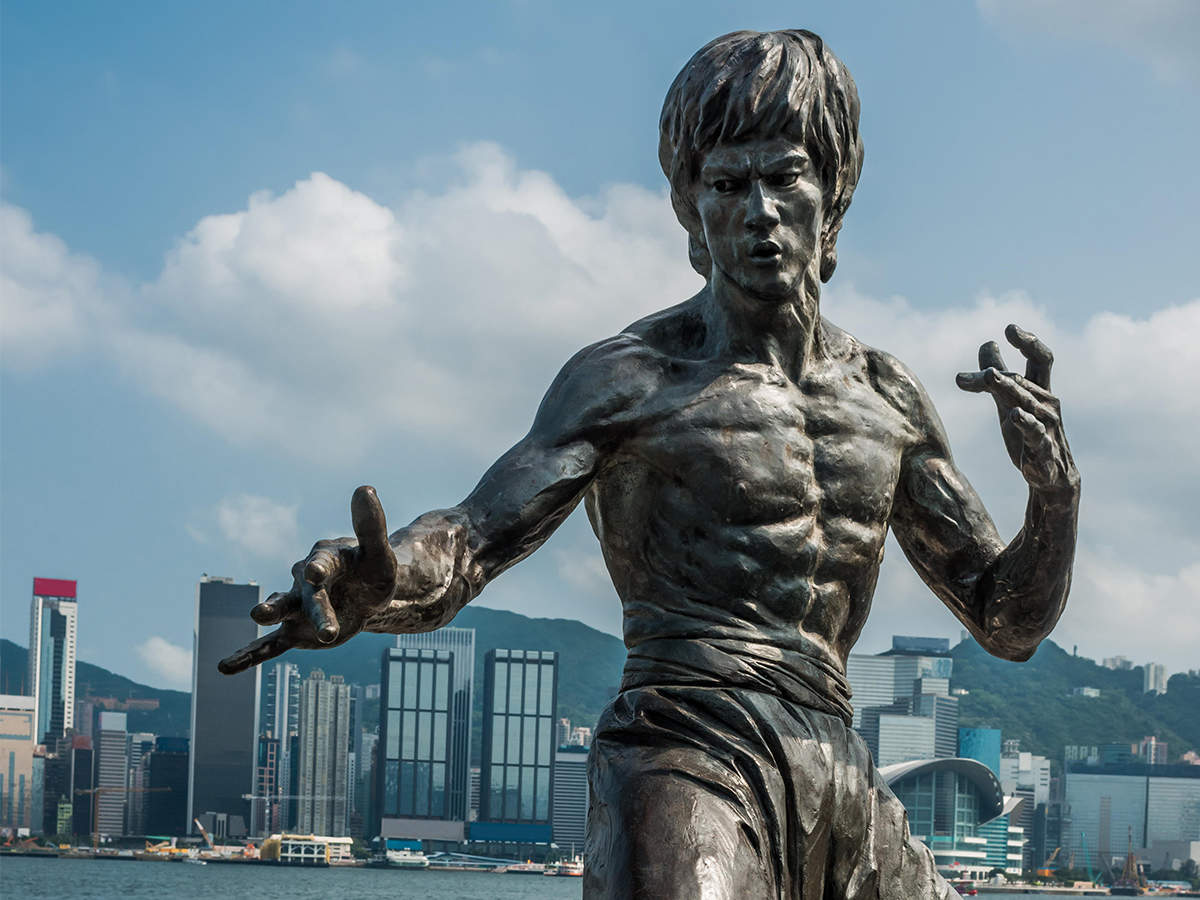 The Mysterious Circumstances Surrounding Bruce Lee's Death