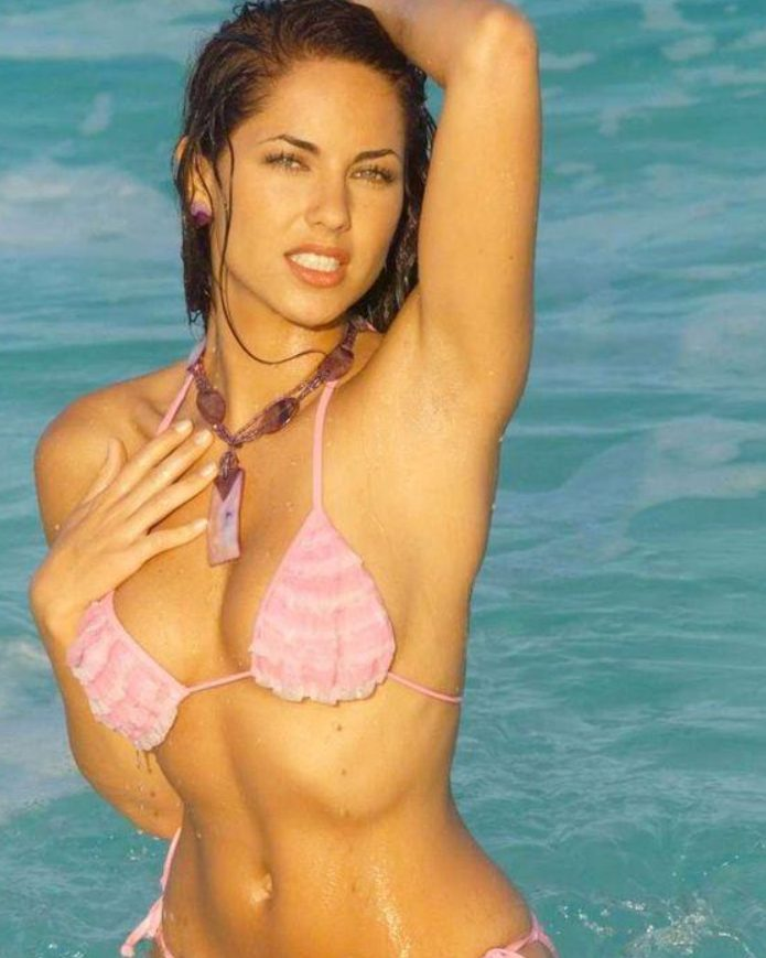 The Top 10 Most Beautiful Women Of Mexico