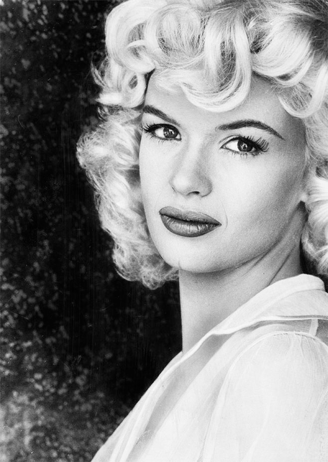 A Blonde Bombshell, A Satanic Curse, And Rumors Of Decapitation: The Tragic Story Of Jayne Mansfield's Death