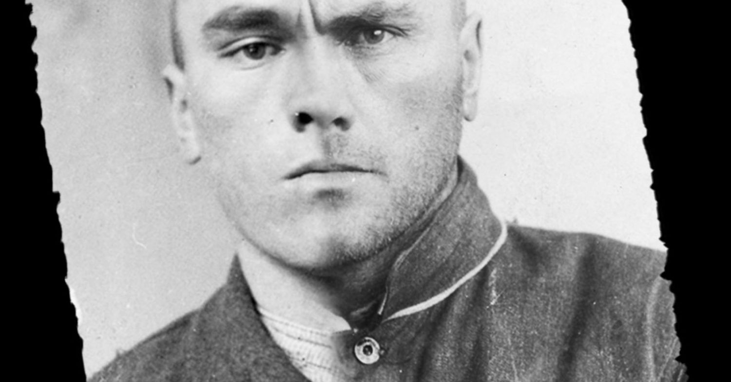 The Sad, Gruesome Story Of Carl Panzram, The Most Cold-blooded Serial Killer In History