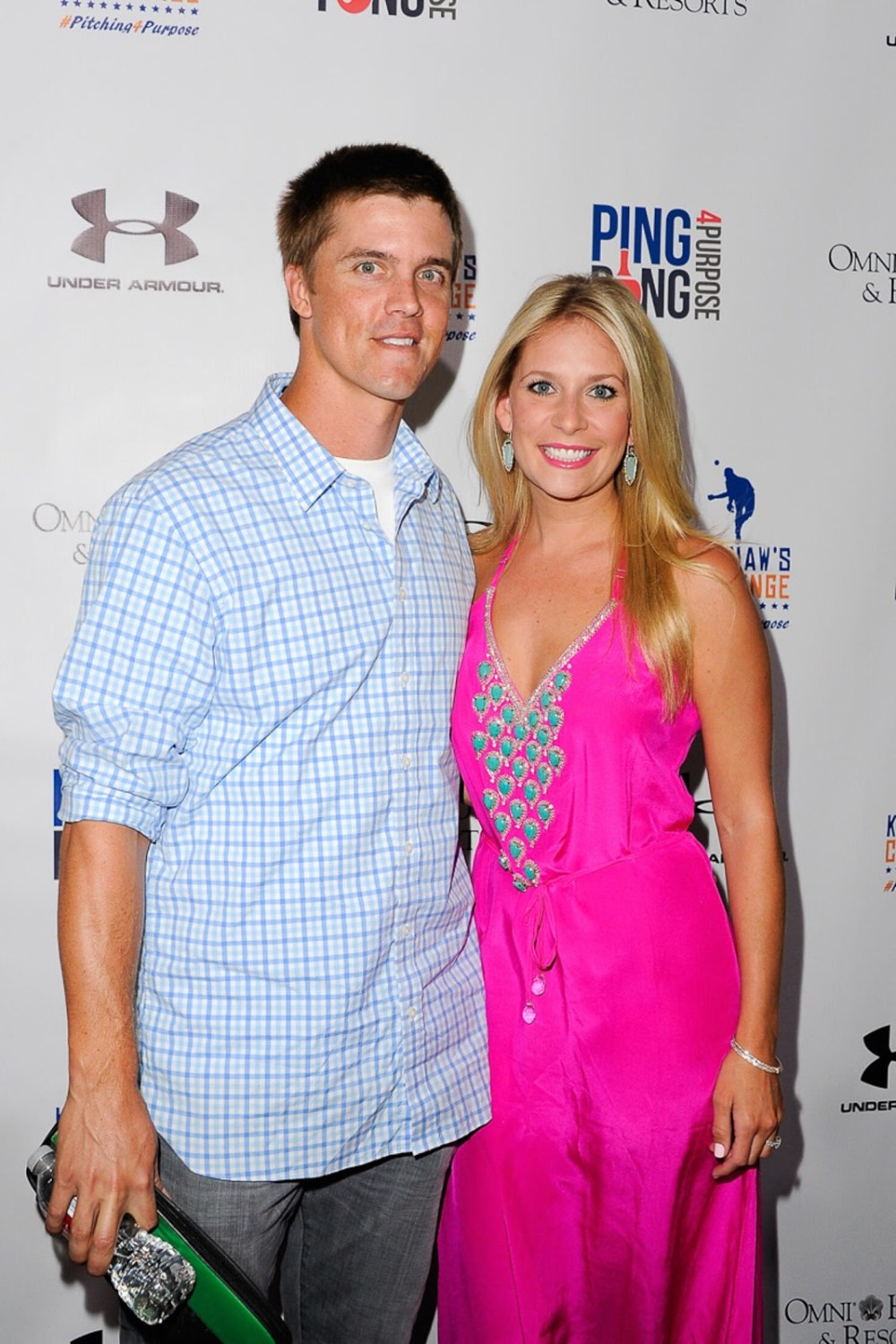 The Hottest Baseball Wives And Girlfriends