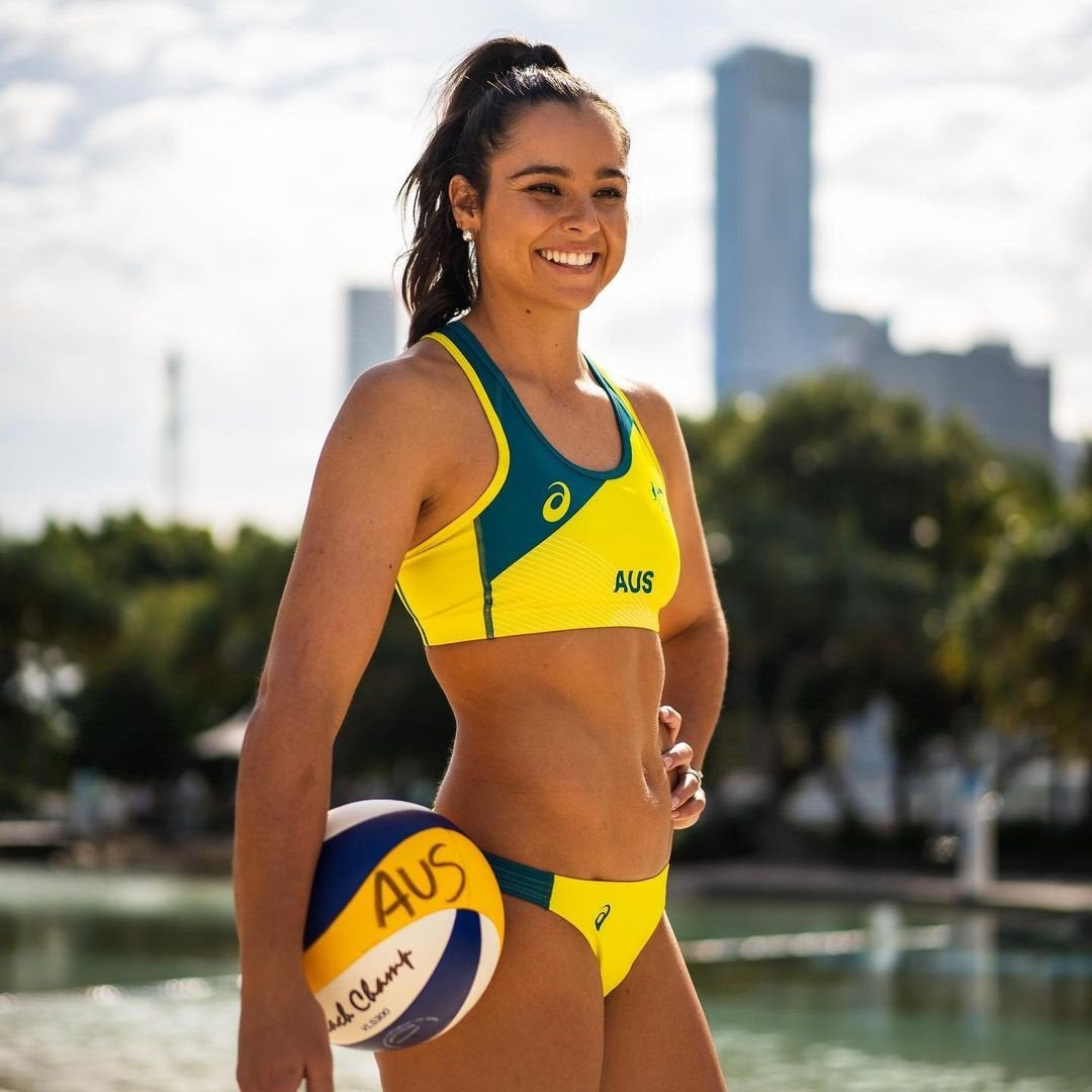 Hottest Beach Volleyball Players In The World!