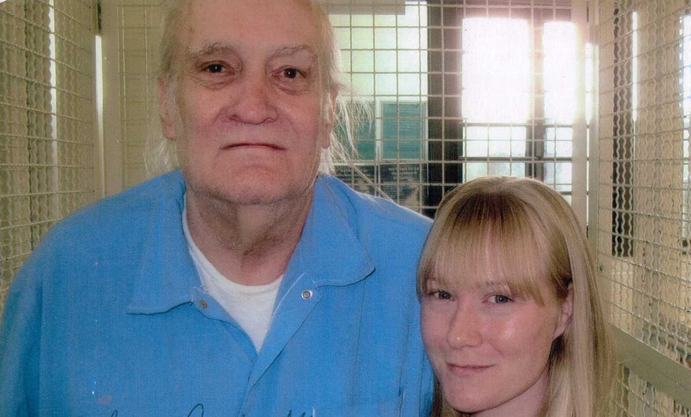 Women Who Married Cold-blooded Killers  Despite Their Crimes