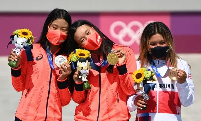 People Can't Believe How Much Us Olympians Get Paid If They Don't Win A Medal