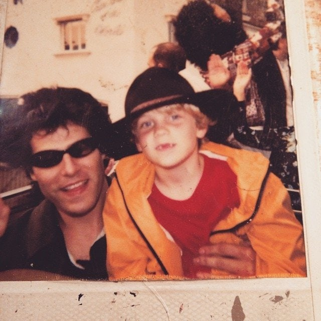 The Tragic Story Of Benjamin Keough, Elvis Presley's Grandson
