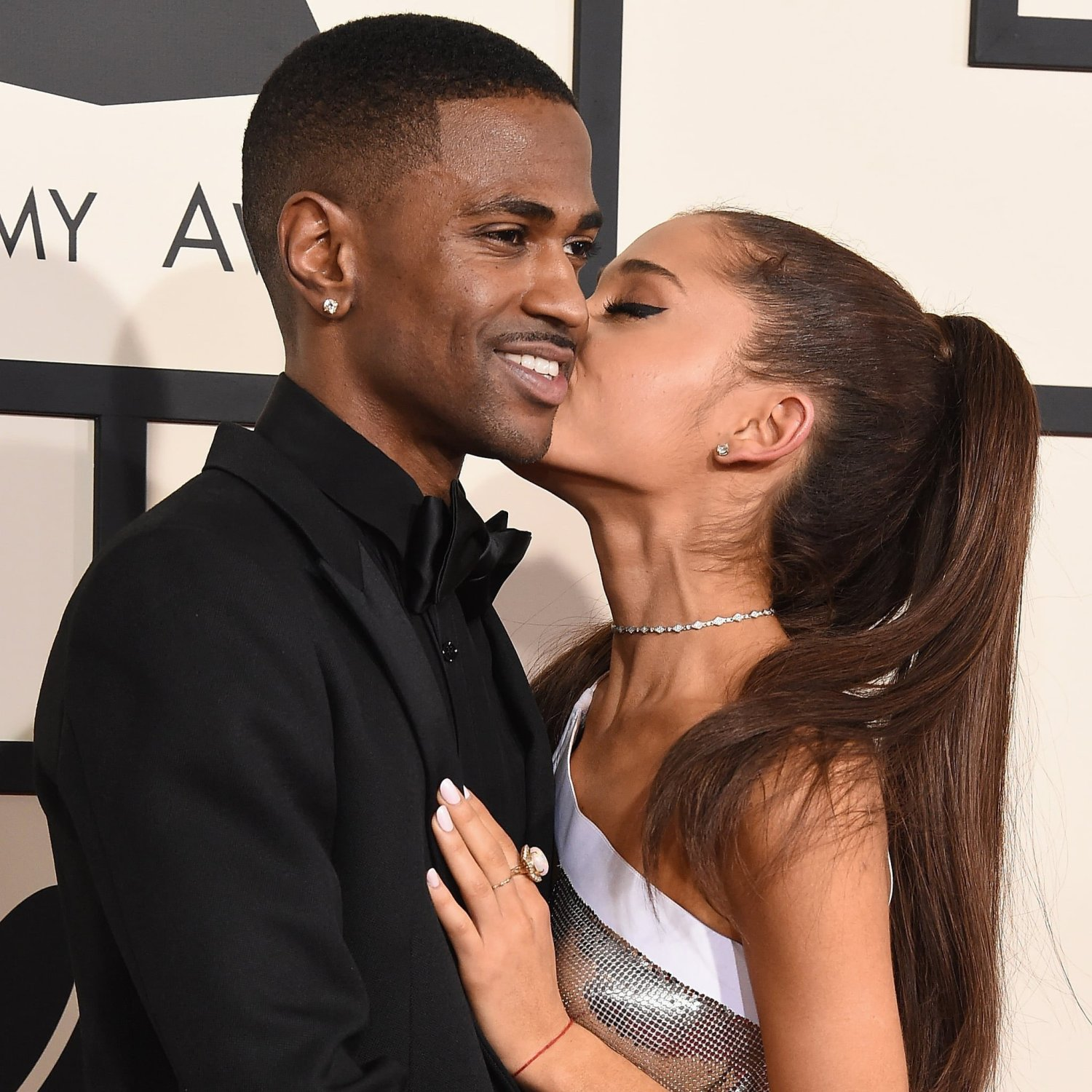 7 Men Who Have Dated Ariana Grande