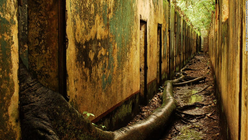 History Of Devil's Island, The World's Most Notorious Prison
