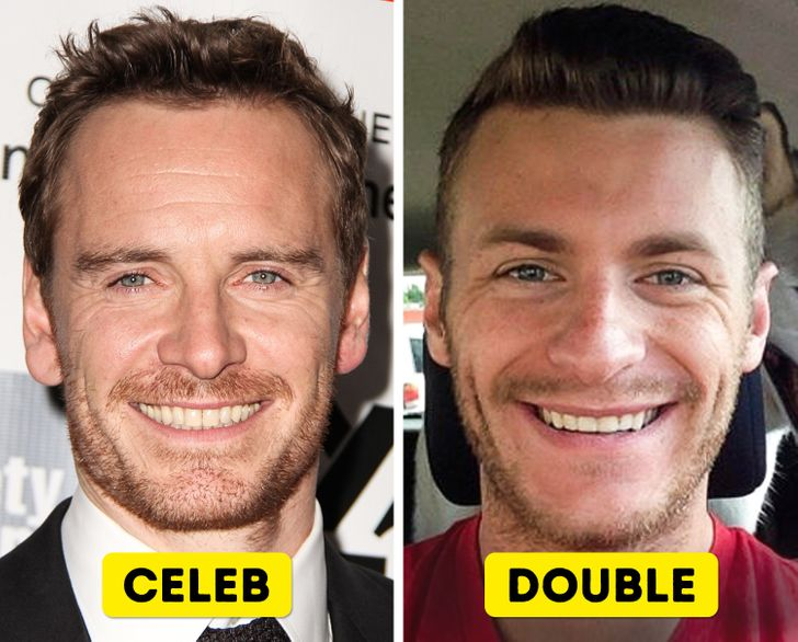 15 Random People Who Look So Much Like Celebrities, You May Want To Take A Photo With Them